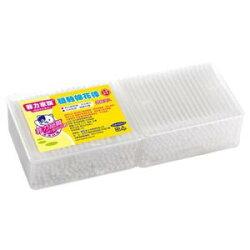 菲力家族粗軸棉花棒200入2盒