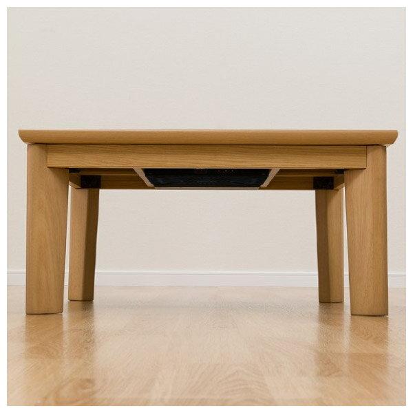 ★暖桌 正方形VALIA N 80 LBR NITORI宜得利家居 4