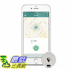 [107美國直購] 第三代 TrackR bravo Bluetooth Tracking Device Item Tracker Phone Finder iOS/Android Compatibl..
