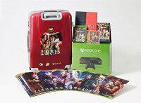 現貨供應中 公司貨 一年保固 [XBOX ONE 主機]  Xbox One 三國志 13 限量同捆組