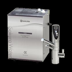櫻花牌P0882 廚下型電解水生成器-出水量大適合全家使用