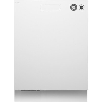 【滿3千,15%點數回饋(1%=1元)】ASKO 瑞典賽寧 15人份無鹽槽全嵌型洗碗機 D5436CB 【送標準安裝】