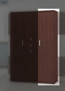 【尚品傢俱】HY-A397-06布雷克1.3x6尺高鞋櫃