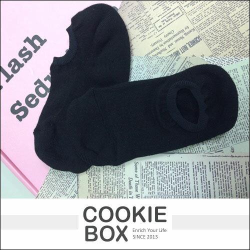 韓國機能運動襪襪子加厚保暖*餅乾盒子*