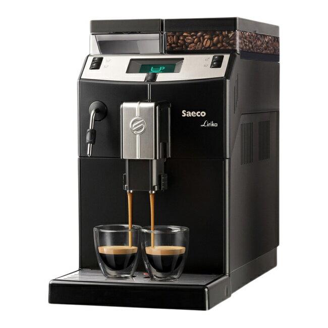 PHILIPS 飛利浦 Saeco Lirika 全自動義式咖啡機 RI9840