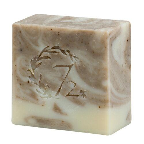 迷人專用皂❤《雪文洋行》死海泥臉部甦活專用皂-110g 0
