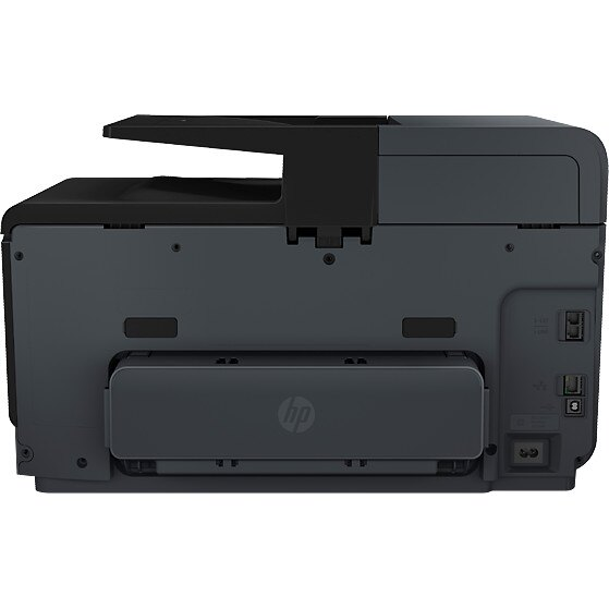 Refurbished HP Officejet Pro 8620 e-All-in-One Color Ink-jet - Fax / copier / printer / scanner 1