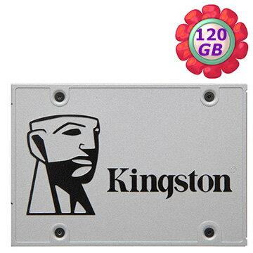 Kingston UV400 120GB SSD【SUV400S37/120G】2.5吋 SATA 6Gb/s 固態硬碟
