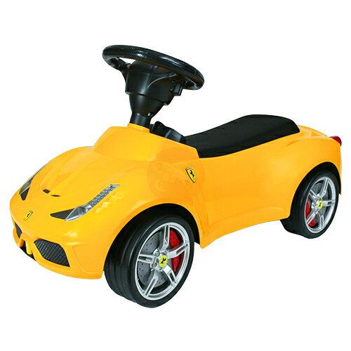 【瑪琍歐玩具】Ferrari 458 原廠授權 滑步車