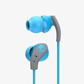 <br/><br/>  志達電子 S2CDGY-401 美國 Skullcandy METHOD 運動款 耳道式耳機 for Apple Android<br/><br/>