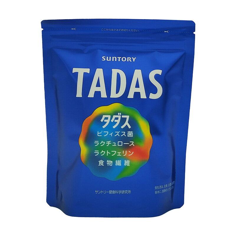 SUNTORY 三得利 TADAS 比菲禦力菌 (30包 / 袋)【優.日常】 - 限時優惠好康折扣
