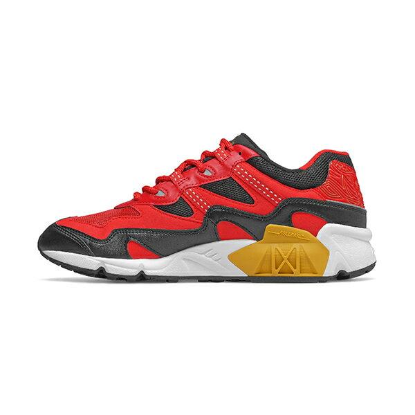 【NEW BALANCE】NB 850 Retro Running 跑鞋 運動鞋 CNY 紅黑 男鞋 -ML850XZD