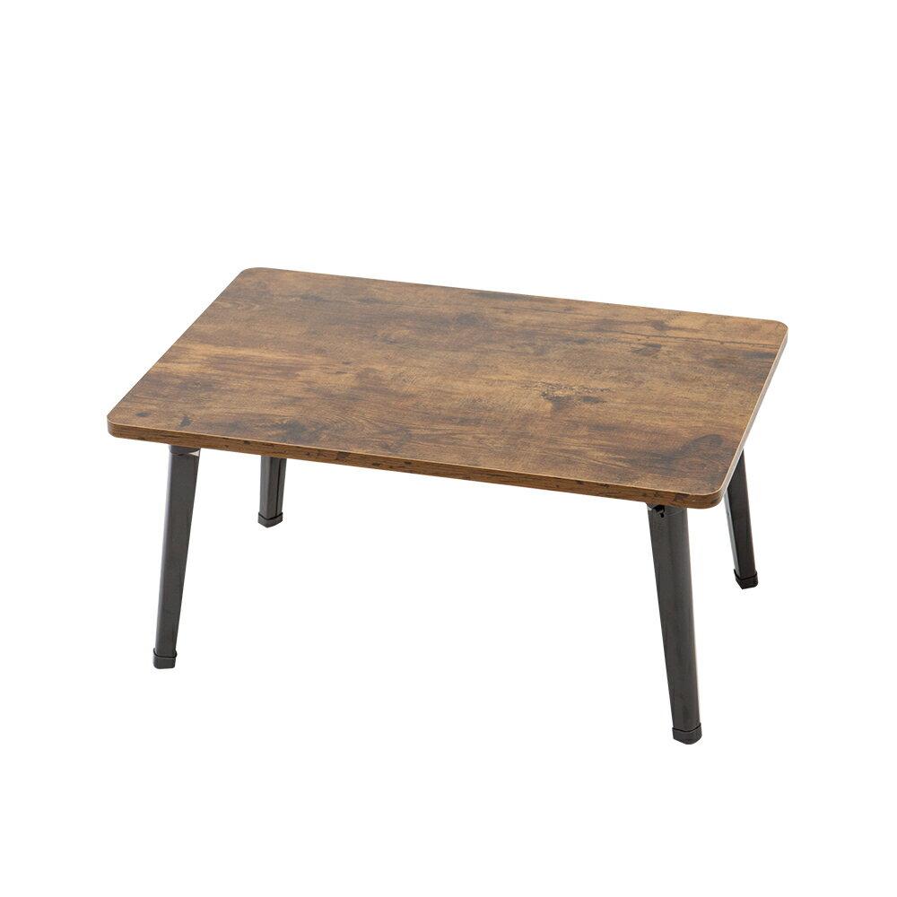 茶几桌 / 矮桌 / 和室桌 日式方形摺疊桌60X40 完美主義【F0065】 6