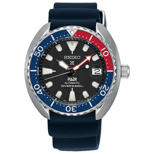【go錶趣】SEIKO 精工 SRPC41J1(4R35-02K0X) Prospex PADI 烏龜 潛水錶 機械錶 女錶 男錶