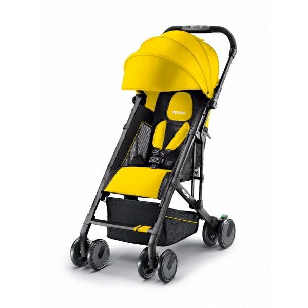 RECARO - Easylife 嬰幼兒手推車 3