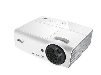 VIVITEK DH558 投影機 ※ 熱線07-7428010