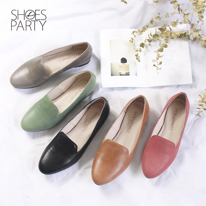 【C2-18108L】素面牛皮歐貝拉_Shoes Party 0