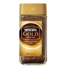 雀巢日本金牌咖啡135g/4902201412094