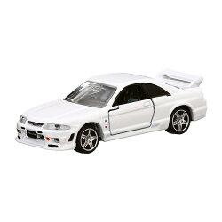 TOMICA 多美小汽車 PREMIUM 13 日產NISSAN SKYLINE GT-R 【鯊玩具Toy Shark】