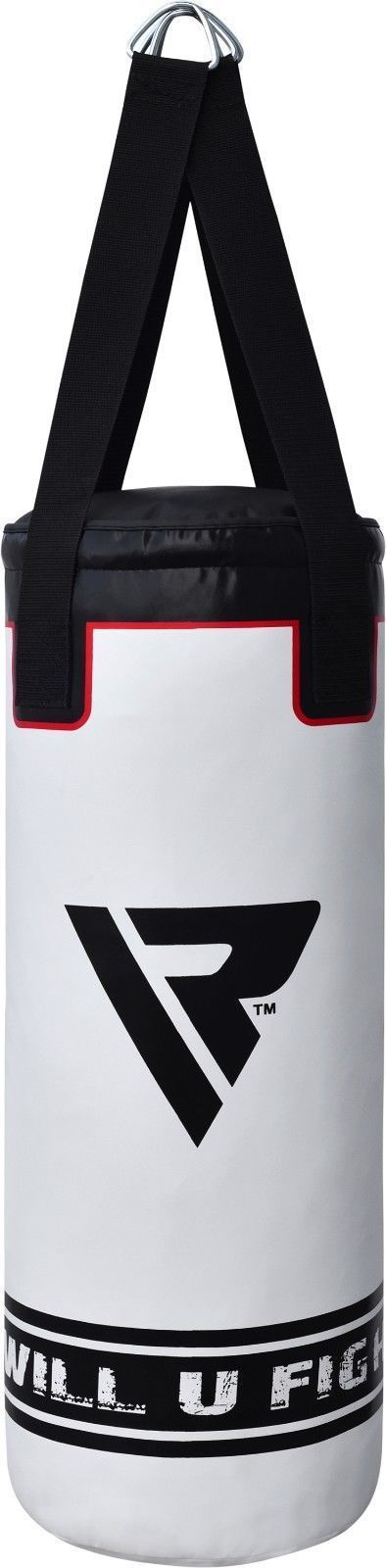 b2fitness rdx 25 lb punching bag kids cardio strike standing boxing