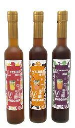 小麥草果醋 (380ML / 瓶)  口味任選   兩瓶500元!【永禎】超取499免運 飲料 送禮 2