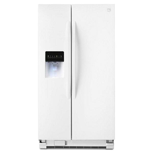 【得意家電】美國Kenmore51132對開門冰箱(725L)※熱線07-7428010