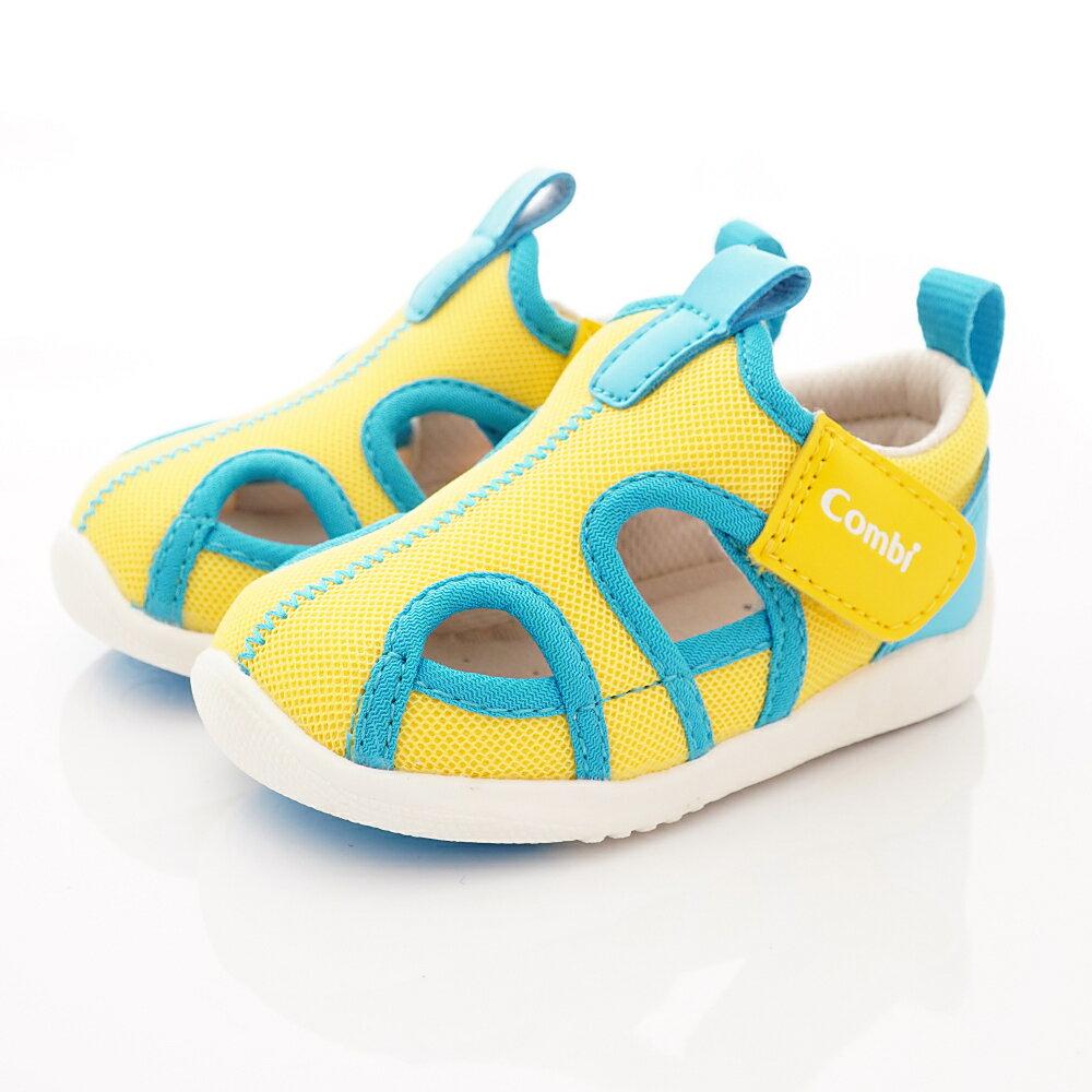 日本Combi童鞋-2020春夏款激推款城市飛行-3款任選(寶寶段)領卷再折100 6