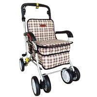 銀髮族保健用品推薦到【醫康生活家】杏華 銀髮族健步車 F238就在醫康生活家推薦銀髮族保健用品