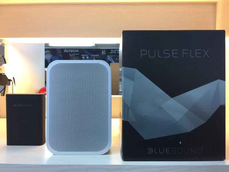 <br/><br/>  ☆宏華資訊廣場☆Bluesound PULSE FLEX 網路串流主動喇叭支援Wi-Fi、藍芽 ,支援Spotyfi、KKBOX<br/><br/>