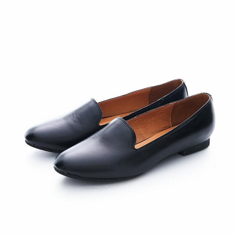 【 C2-17816L 】拋光牛皮歐貝拉_Shoes Party 7