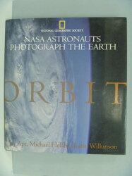 【書寶二手書T6/科學_YBG】Orbit_Jay Apt, Michael Helfert, Justin