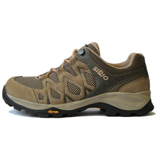 日本SIRIO-GoreTex短筒登山健行鞋(PF116BE)
