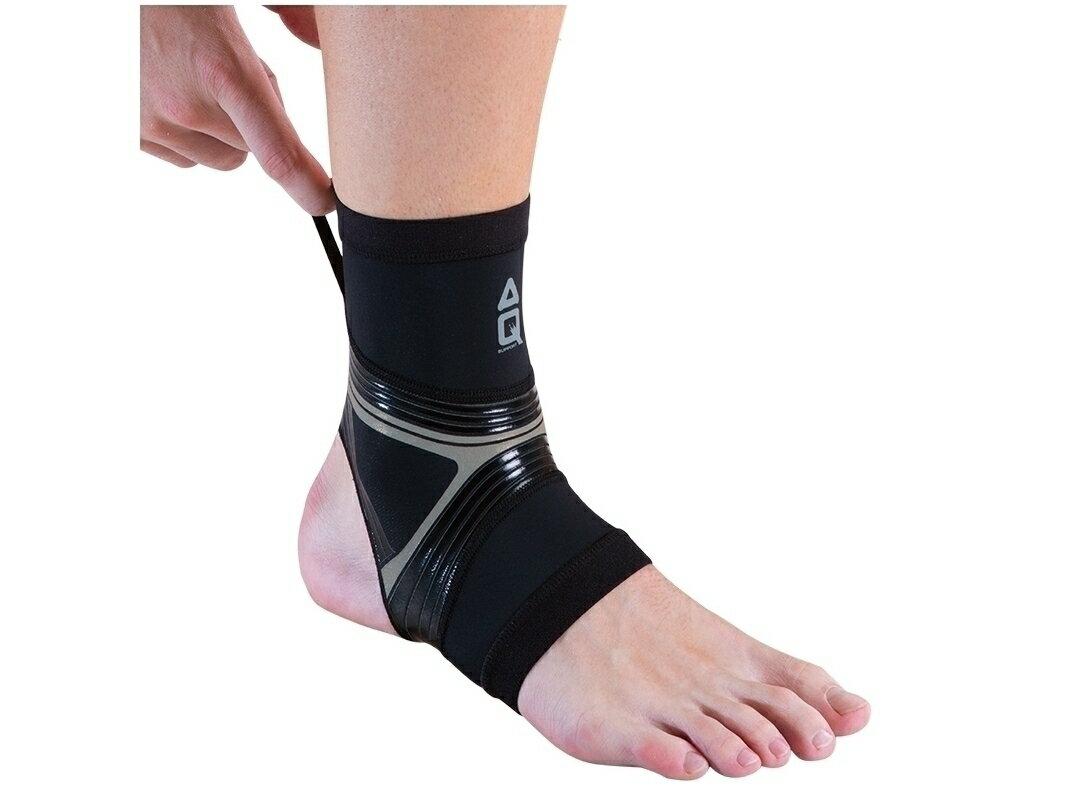 翼跑健身系列 護踝 護具 運動護具 護踝 AQ SUPPORT 14天免費退換貨