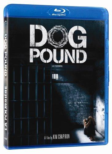 Dog Pound (2010) (Blu-ray) 7ae73ea74f2db165a019b7b772a40710