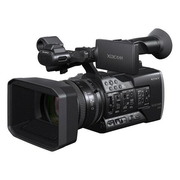 【新博攝影】Sony PXW-X160 業務用數位攝影機 (分期0利率;台灣索尼公司貨)