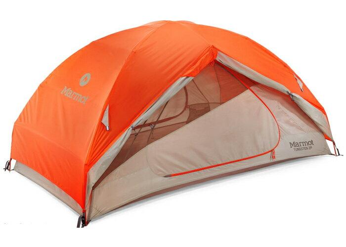 【鄉野情戶外用品店】 Marmot  美國  土撥鼠 Tungsten 2P 兩人帳/登山帳篷 輕量帳篷/27530