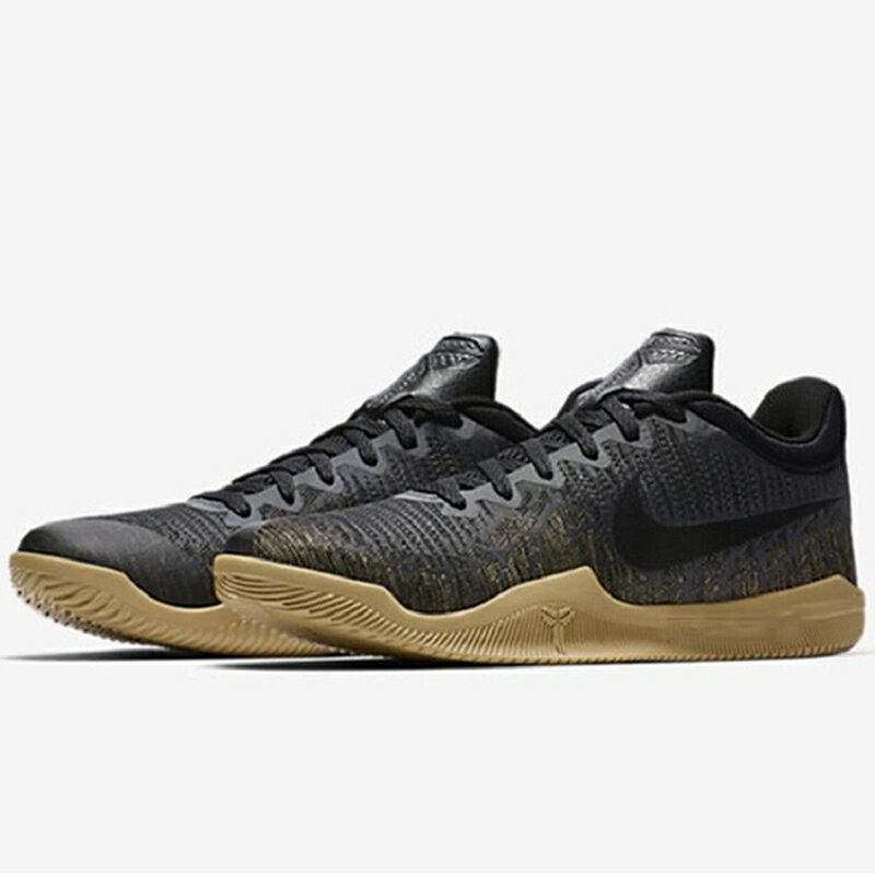 Nike Mamba Rage PRM EP 男鞋 籃球 KOBE 蜥蜴 黑 【運動世界】 AJ7830-020