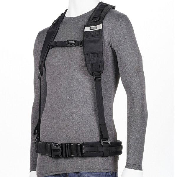 ◎相機專家◎ThinkTankPixelRacingHarnessV3.0雙肩帶TTP018可搭配腰帶公司貨