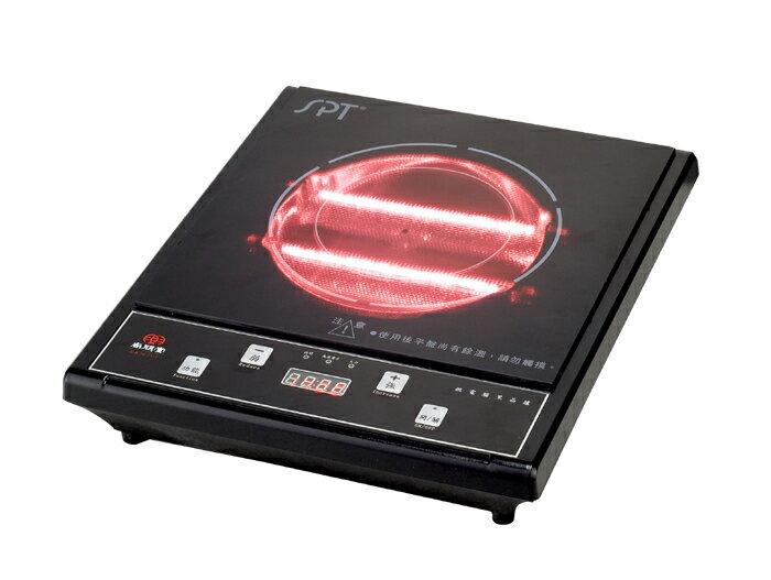 ◤A級福利出清品‧限量搶購中◢ 尚朋堂 微電腦黑晶爐 SR-151F **可刷卡!免運費**