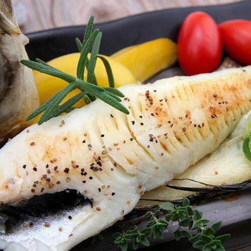 【海鮮主義】南極冰魚 (每尾約120g±5%)