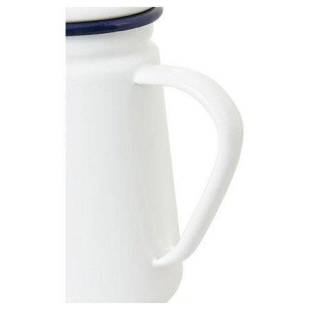 琺瑯咖啡壺 1.1L ENABE023WH NITORI宜得利家居 3