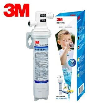 3M 桌上型極淨冰溫熱飲水機 HCD-2 專用替換濾心 AP2-C405-SG