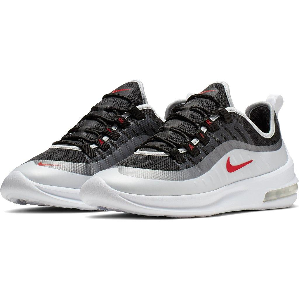 Nike Air Max Axis 男鞋 慢跑 休閒 氣墊 輕量 透氣 黑 白【運動世界】 AA2146-009【APP限定 | 單筆滿799元結帳輸入序號『GT-MEN1906』再折70元❤單筆滿6000元結帳輸入序號『19Jun500』再折500元】