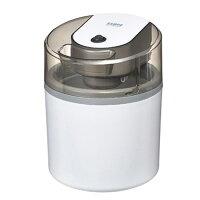 消暑廚房家電到聲寶 SAMPO 1.5公升冰淇淋機 KJSB15R