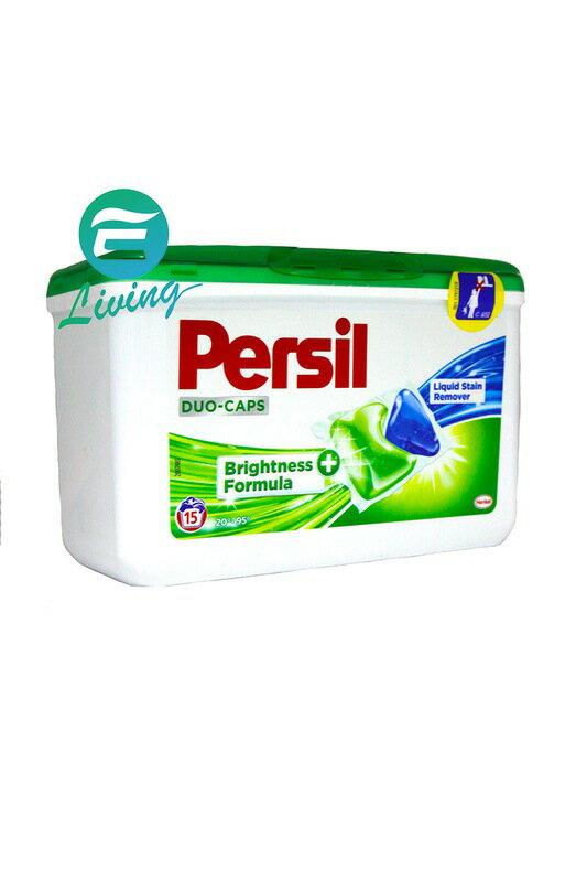 PERSIL CAPS 雙效洗膠囊15顆入 #40368