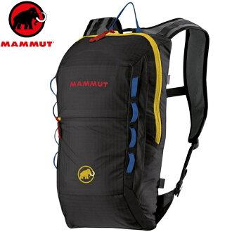 Mammut 長毛象Neon Light 輕量後背包/登山攻頂包/攀岩背包 12升 2510-02490 0844 想像彩