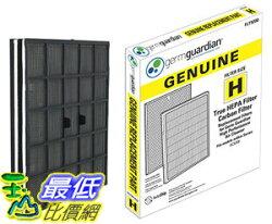 [107美國直購] GermGuardian 過濾器 Air Purifier Filter FLT9200 GENUINE True HEPAFilter H for AC9200WCA Germ Guardian Air