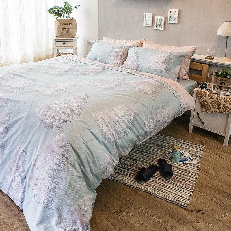 兩用被 / 雙人-100%純棉【奈思】40支純棉,冬夏鋪棉兩用被套,戀家小舖,台灣製