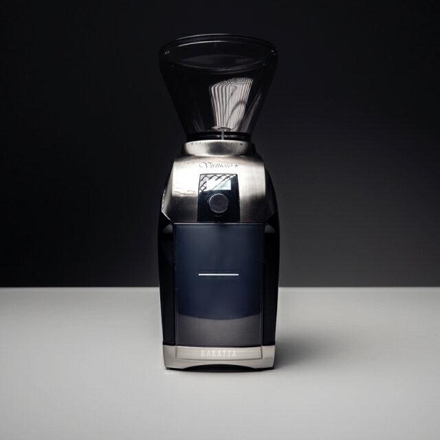 Baratza Virtuoso+ 錐刀咖啡磨豆機(可加購專用吹球) 保固一年《vvcafe》 1