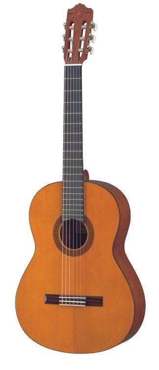 YAMAHA CGS104A 古典吉他